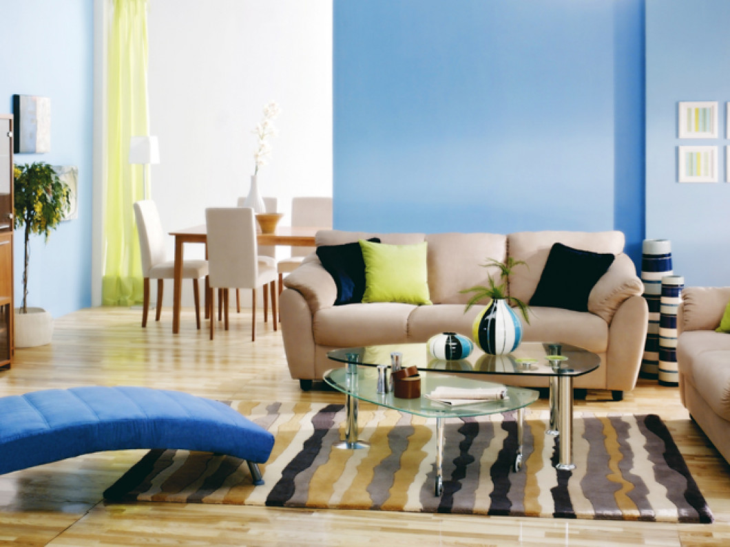 Find an Interior Painting Company in Bedford & Lynchburg, VA